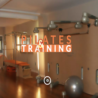 Pilates & Training
