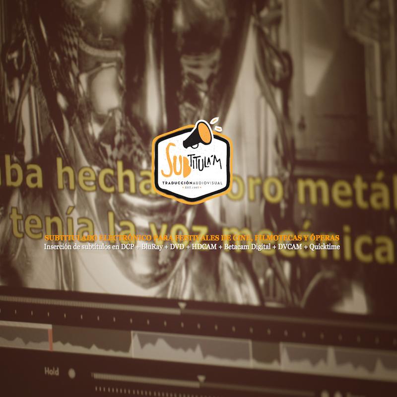 Subtitulam