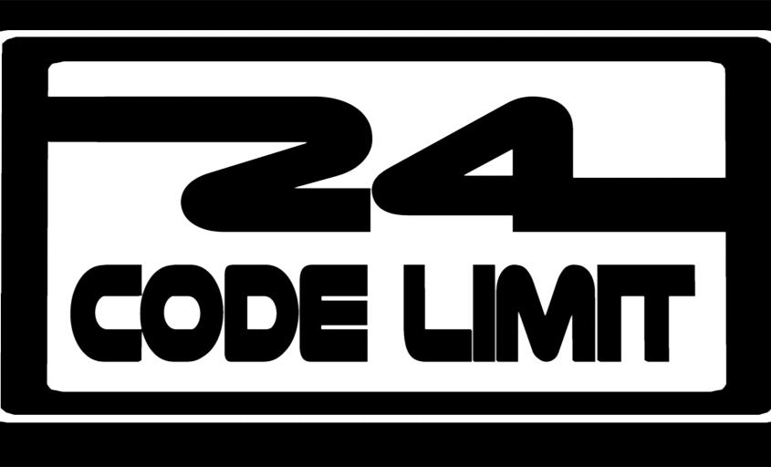 24 Code Limit.