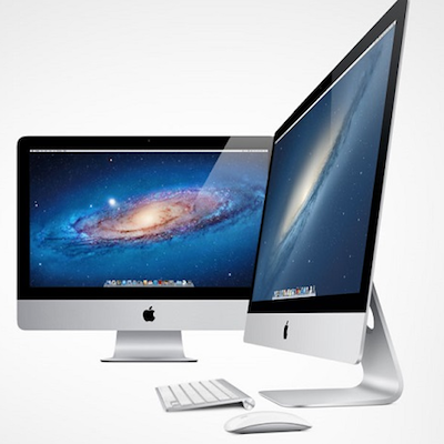 ordenadores mantenimiento mac